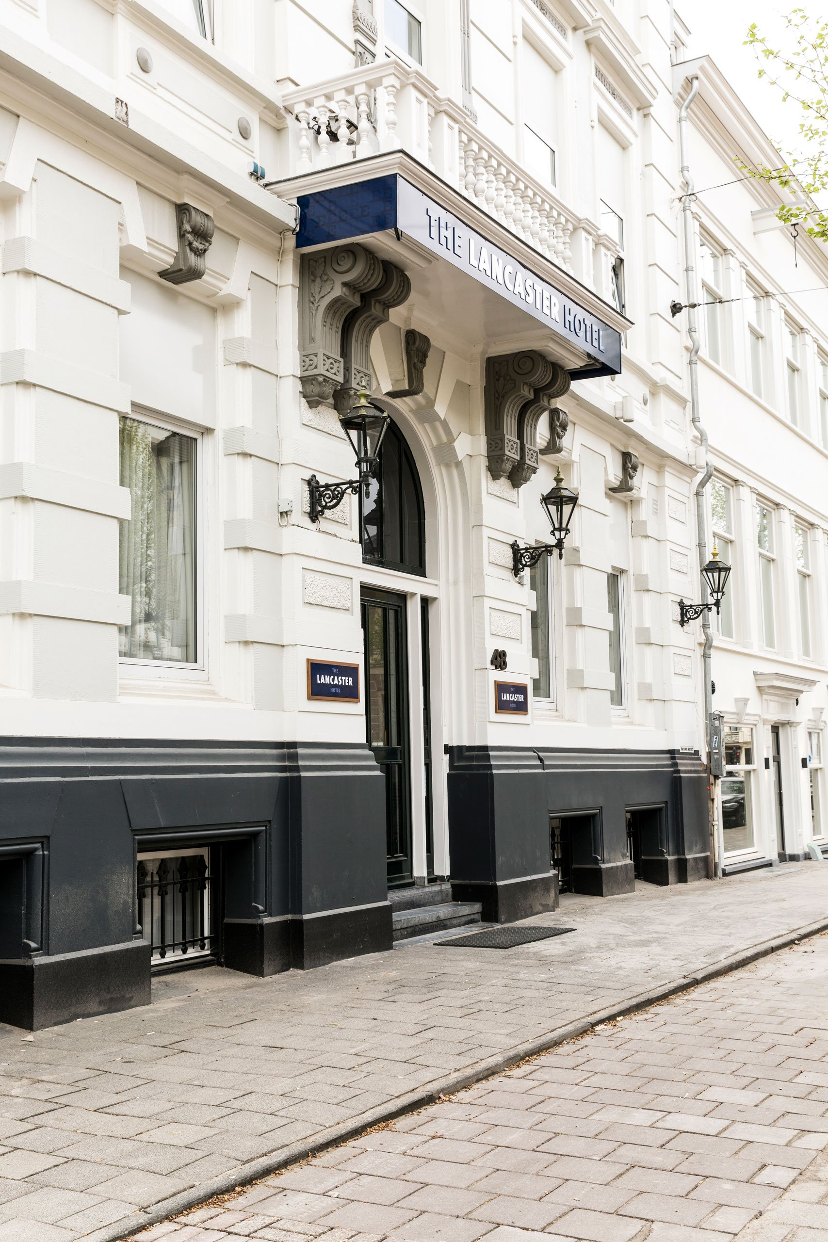The Lancaster Hotel Amsterdam 3 Boutique Hotel 10 Discount