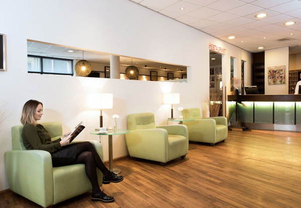Eden Hotels - City Hengelo
